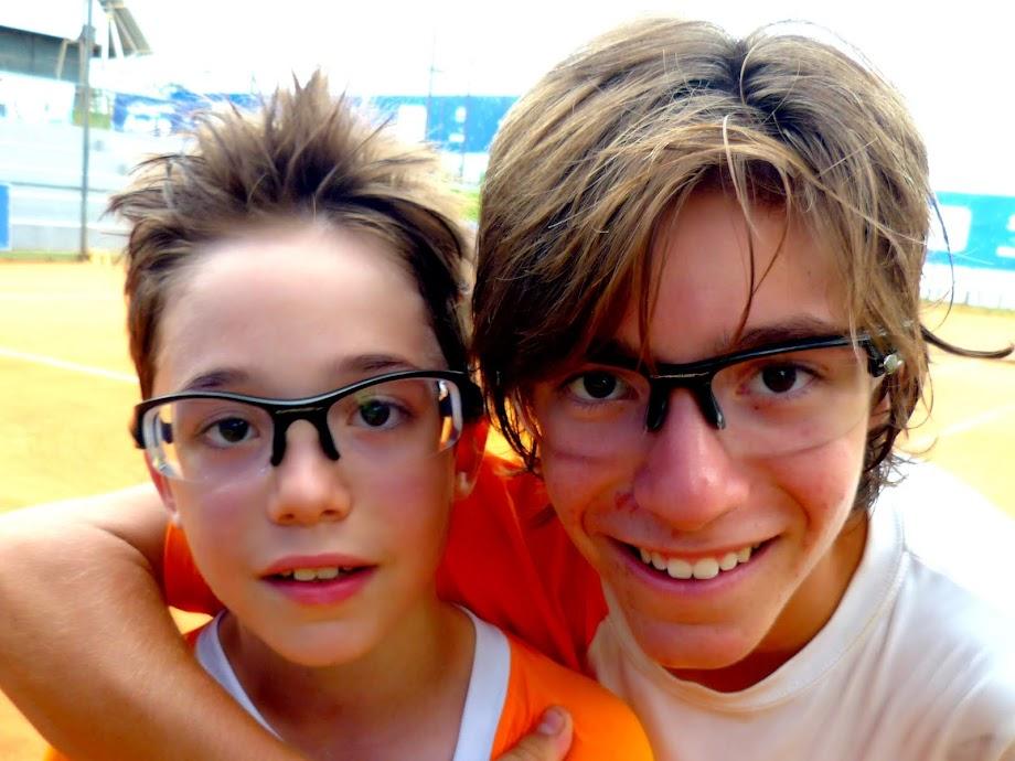 Bruno e Diogo