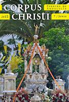 Fuentes de Andalucía - Corpus Christi 2015