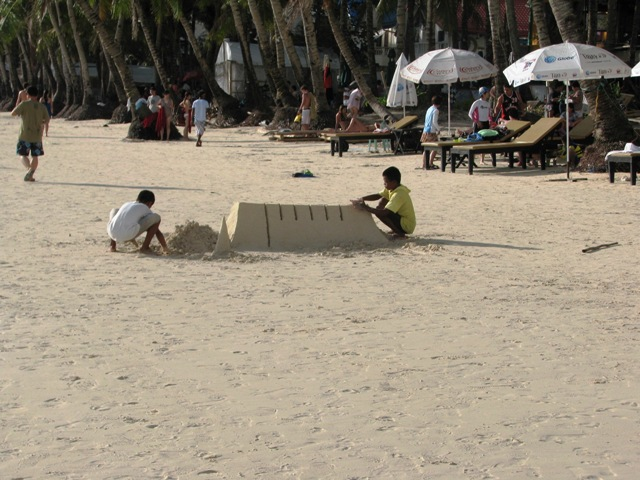 Boracay Beach, Boracay view, Boracay shoreline, Boracay sandbar