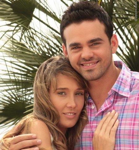 Natalia del Mar Venevision Sabrina Salvador Manuel Sosa