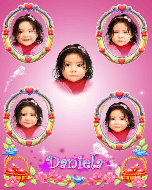 Caritas bebés Photoshop - Imagui