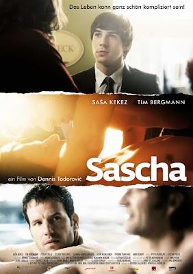 Sasha de Dennis Todorovic
