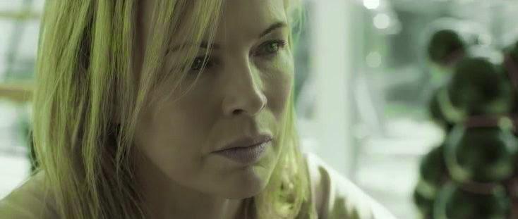Kim Bassinger protagoniza el último film de Morgenthaler, I Am Here