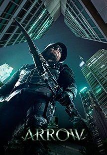 Mũi Tên Xanh 5 - Arrow Season 5