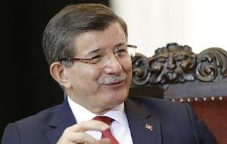 Οι Τούρκοι θέλουν πίσω τα Βαλκάνια – Τι είπε ο Νταβούτογλου..