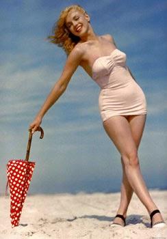 Marilyn Monroe komplo