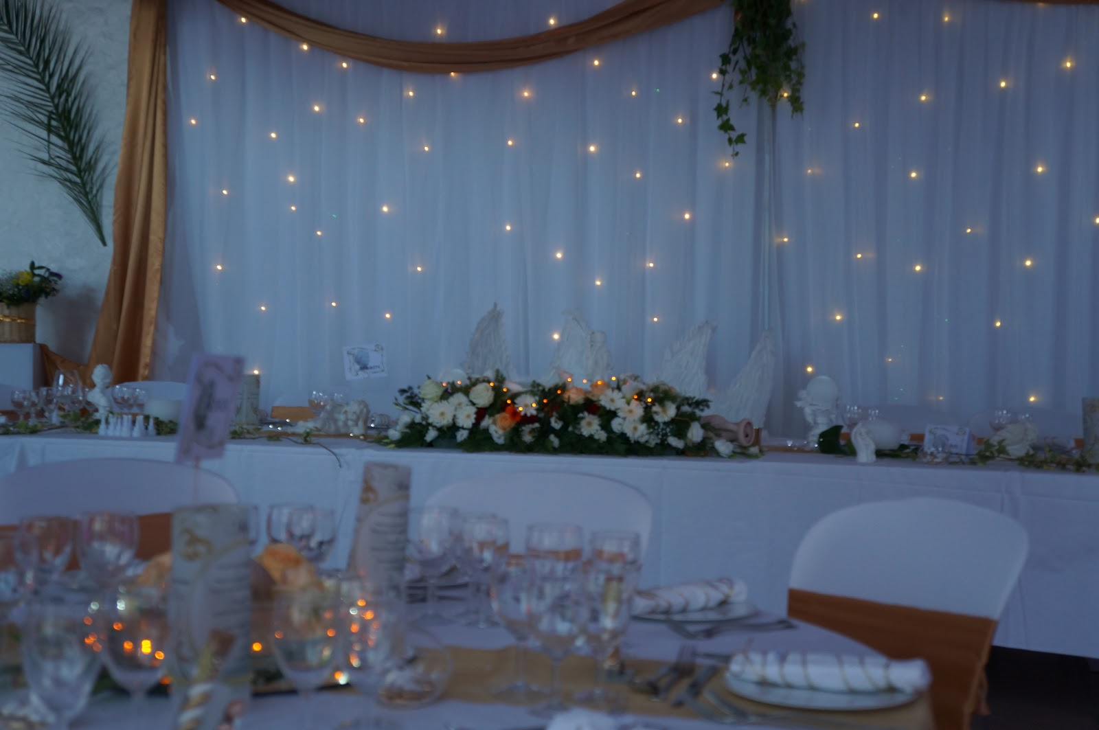 Decoration Salle Mariage Theme Mariage Gr Ce