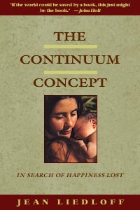 Attachment Parenting and The Continuum Concept