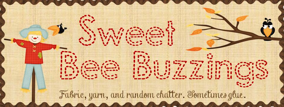 Sweet Bee Buzzings