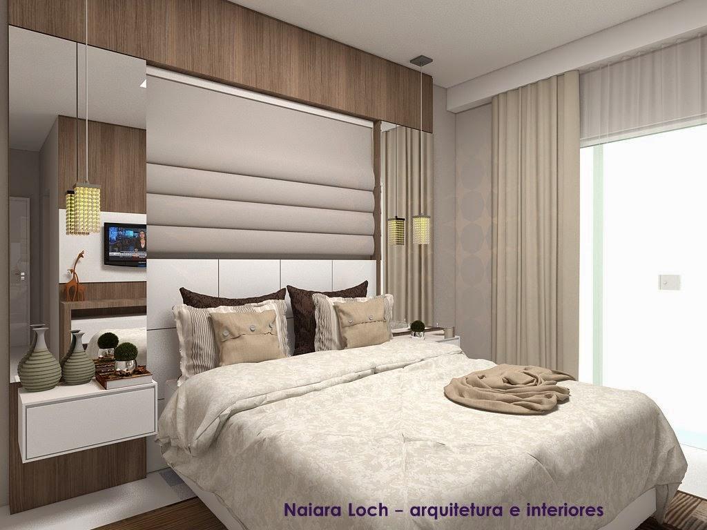 #41628A Projeto de Interiores contemporâneo para uma casa Arquiteta Naiara  626 Janelas Madeira Quarto