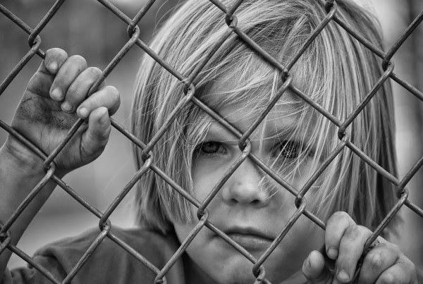 trafico de niños