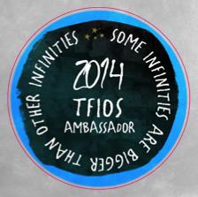TFIOS Ambassador