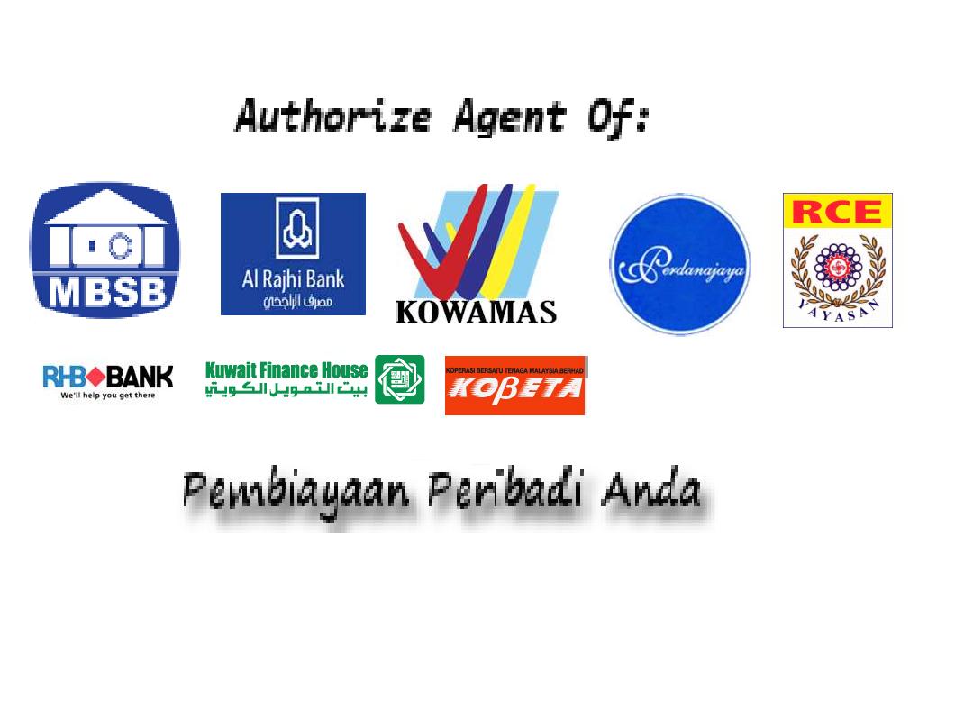 pembiayaan peribadi bank koperasi amp syarikat kredit