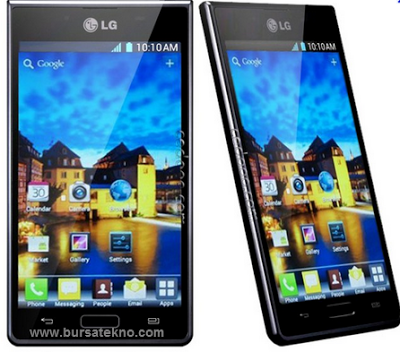 harga LG Optimus L7 P705