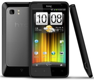 HTC Raider 4G LTE Android smartphone with 4.5-inch qHD screen debuts in South Korea