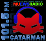 MUEWS Radio Catarman 101.5 MHz