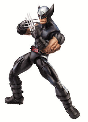 Hasbro Marvel Legends 2013 Series 1 - X-Force Wolverine
