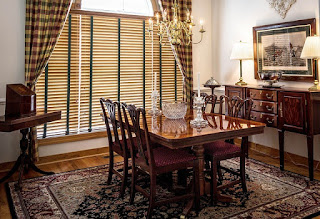 dining room decline