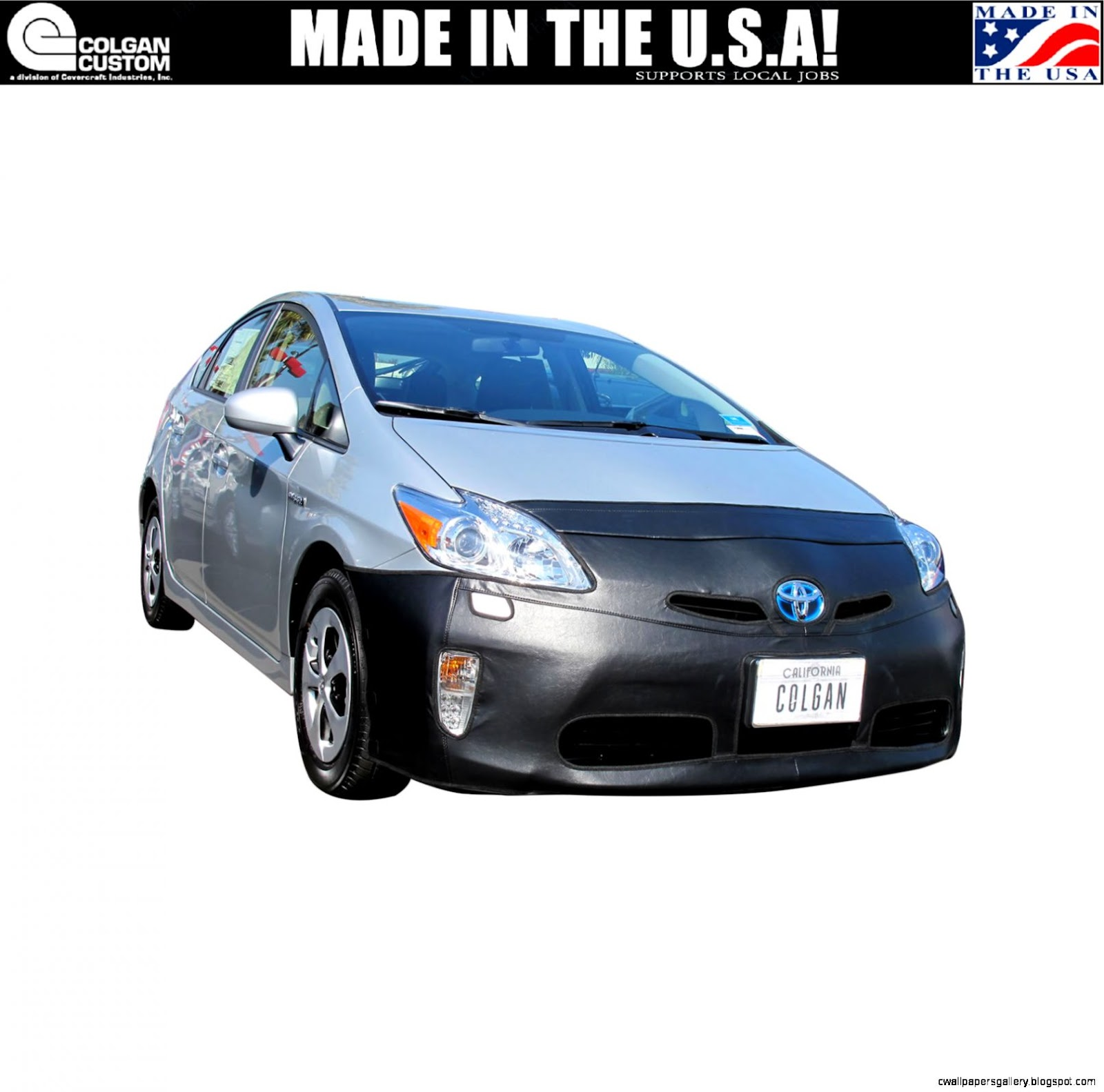 Toyota Prius Front Ends