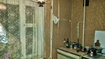 Продается 2-х комнатная квартира по ул. Коммунистическая, 43 на Гданцевке 2/9 эт. дома