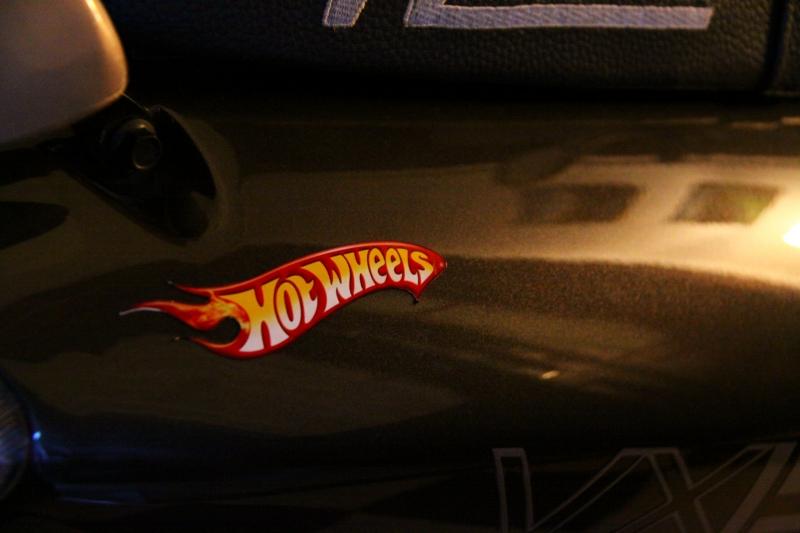 """Mi  Motomel VX150 - """"Golden Shark!"""" Motomel+VX+150+Scooter+%252844%2529"""
