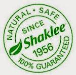 I'm your Shaklee Independant Distributer