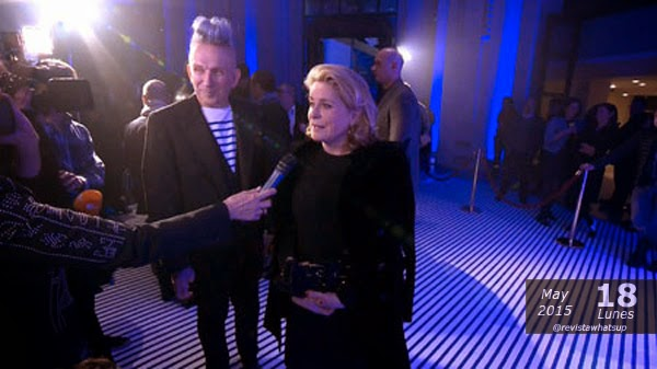 Eurochannel-estrena-producción-exclusiva-Jean-Paul-Gaultier-Grand-Palais