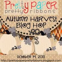 PPPR Autumn Harvest Hop