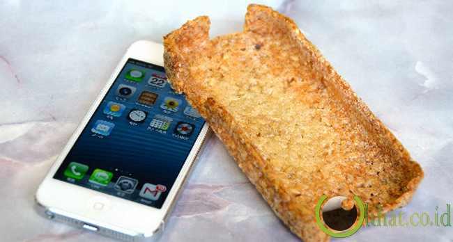 1. Edible iPhone Case