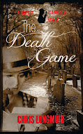The Death Game by Chris Longmuir