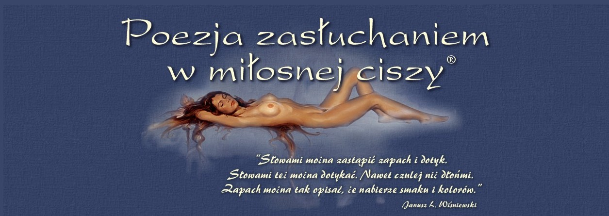 Poezja ® -Mgiełka