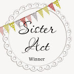 Sister Act Cards Winner