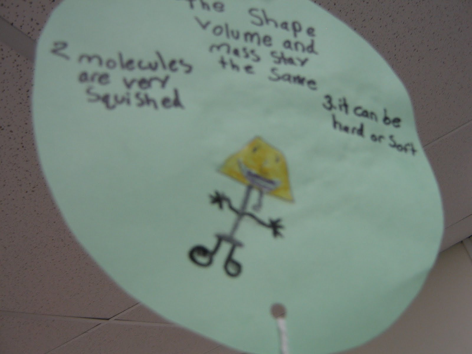 A Series Of 3rd Grade Events Cheerios To You Solid Liquid And