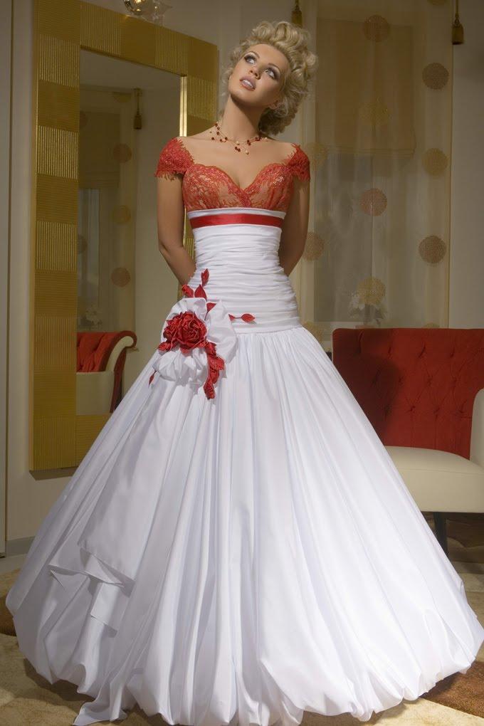 Вечерние Платья Как Свадебные