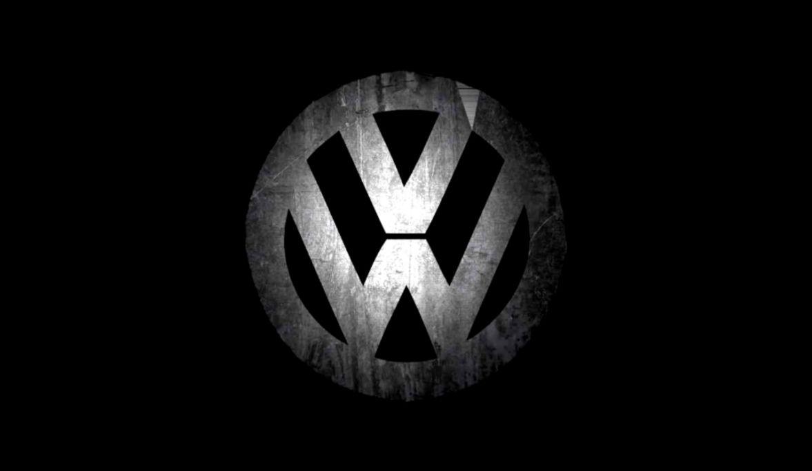 Volkswagen logo   YouTube