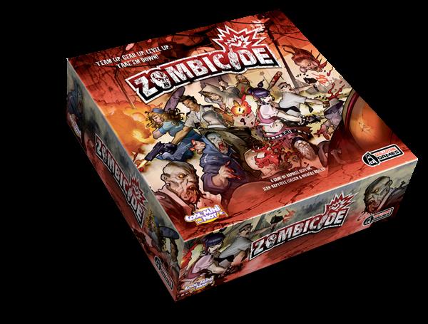 Zombicide zombie da tavolo zombie knowledge base gli - Zombie side gioco da tavolo ...