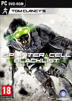 Download Tom Clancy's Splinter Cell: Blacklist (PC) + Torrent