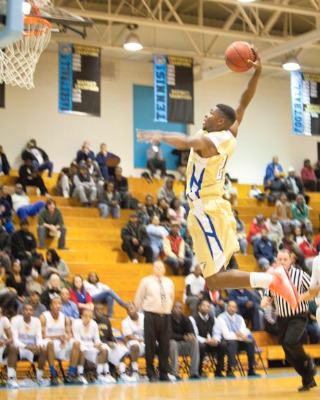 Ruskin High School Basketball