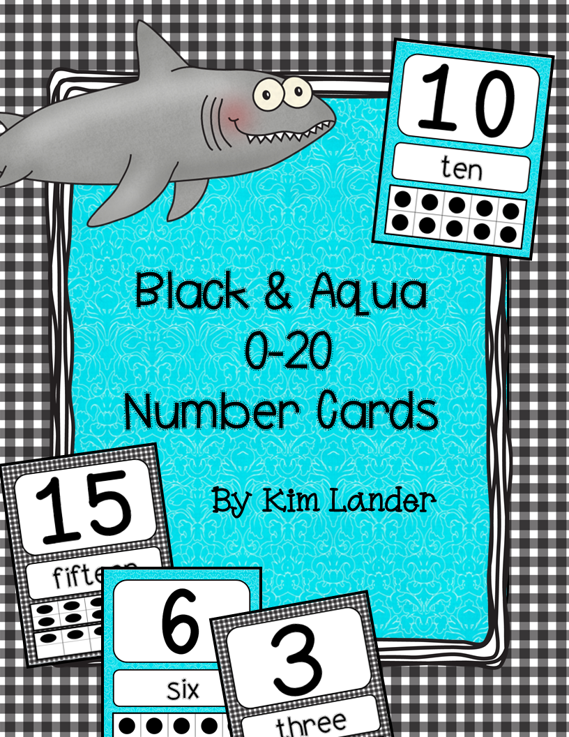 http://www.teacherspayteachers.com/Product/Number-Cards-0-20-1262778