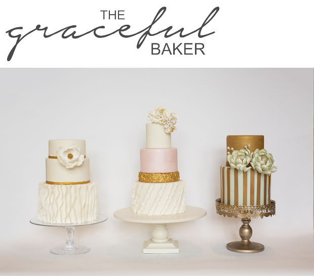 the graceful baker