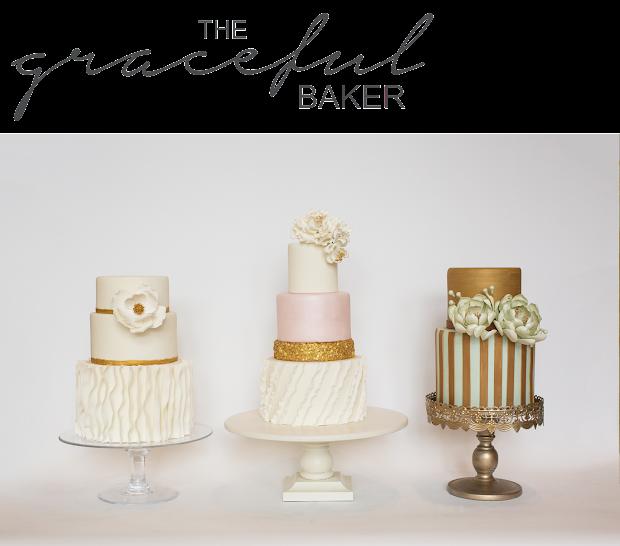 the graceful baker