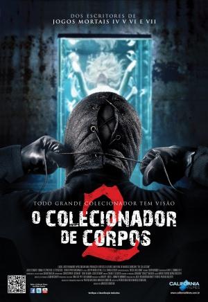 O Colecionador de Corpos 2   Dublado Download