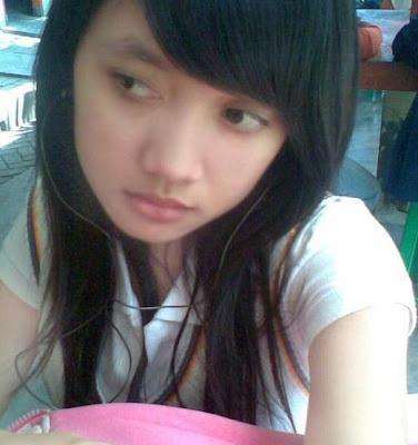 Gadis Cantik Indonesia Top Collections 5
