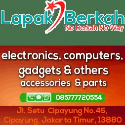 LapakBerkah.com