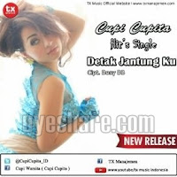 Cupi Cupita Detak Jantungku (Cover Saipul Jamil) MP3