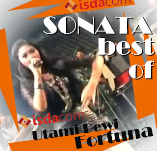 om sonata, sonata, best of utami dewi fortuna, cover album sonata