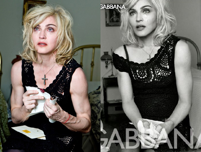 celebrities before after photoshop