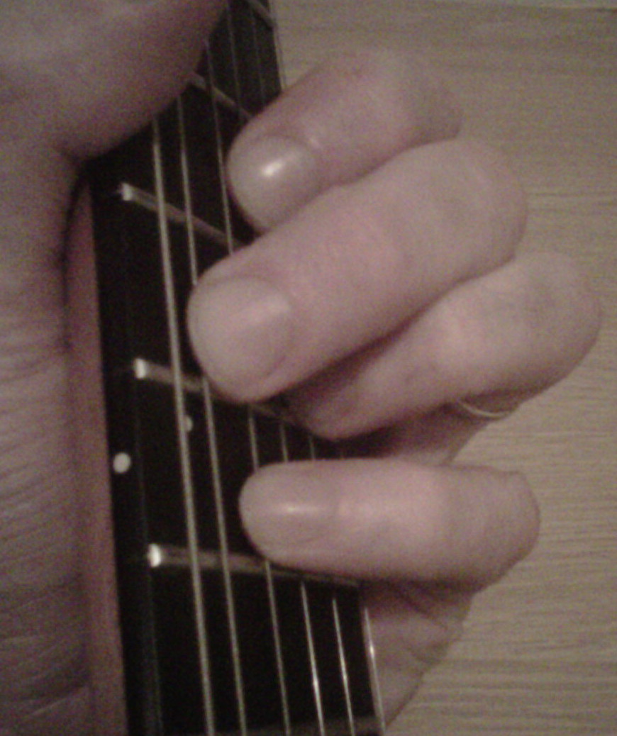 A new guitar chord every day 12 dominant 7th guitar chords number 6 g7 guitar chord hexwebz Image collections