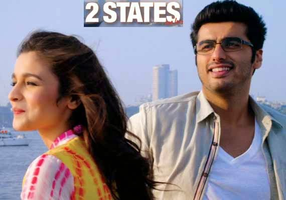 Mast Magan - Guitar Chords - 2 States