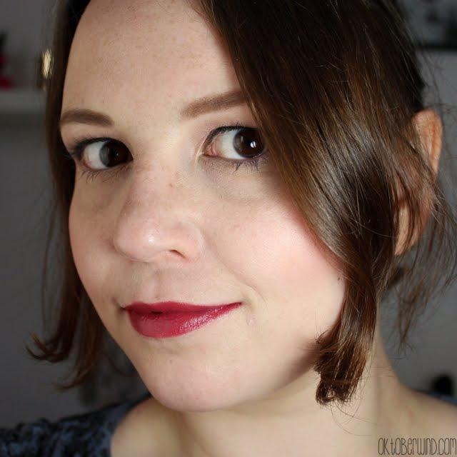 Die Bloggerin: OktoberKind